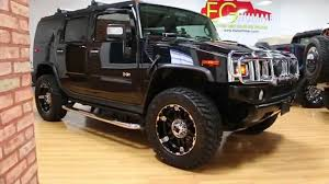 sold review of 2006 hummer h2 luxury navigation some tasty mods