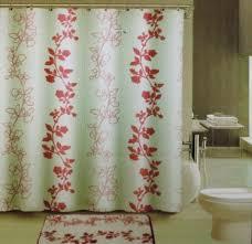 burgundy gold daphne shower curtain shower curtains burgundy