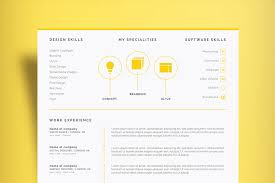 best free resume templates 30 best free resume templates psd ai word docx formats