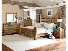 Nightstand Dimensions Standard Standard Furniture Montana Rustic Queen Poster Bed Virginia