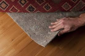 Wood Area Rug Is A Rug Pad Necessary 5 Reason Why Nw Rugs Furniture