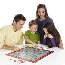 amazon com scrabble junior game toys u0026 games