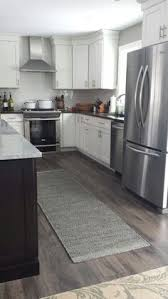 Gray Kitchen Floor by Colleen Kennedy Neff Cekennedy On Pinterest