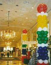 overnight balloon delivery balloon delivery printing washington dc maryland virginia