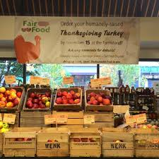 food at first thanksgiving one stop thanksgiving shop reading terminal market style