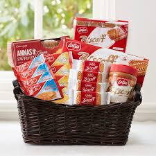 gift cookies cookie gift basket european gourmet cookies shop biscoff