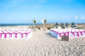 luxury savannah beach wedding tybee island wedding
