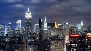 Hd New York City Wallpaper Wallpapersafari by Empire State Building Wallpaper Hd