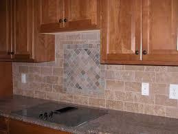 kitchen backsplash travertine tile some options of tile kitchen backsplash home design and decor ideas