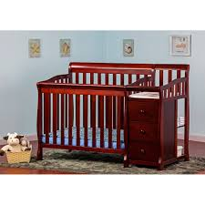 White Convertible Crib With Drawer by Bedroom Charming Sears Baby Cribs For Inspiring Nursery Furniture
