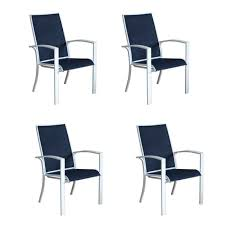 Stackable Patio Chairs Stacking Patio Lounge Chair Tan Coral In Tanstack Chairs Room