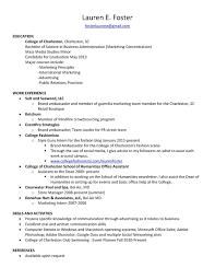 Job Wanted Resumes by 100 Fashion Pr Resume Expert Preferred Resume Templates