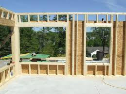 Framing Patio Door Framing Dimensions For Door And Window Openings