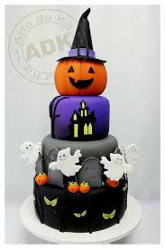 Halloween Decorated Cakes - 777 best decorated cakes images on pinterest room on the broom