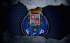 fc porto t礬l礬charger fonds d 礬cran fc porto 4k club de football le logo