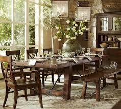 Pottery Barn Dining Room Ideas by Sensational Design Contemporary Dining Tables All Dining Room