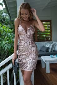 fabulously fantastic sequin dresses to keep you shining stylishwife
