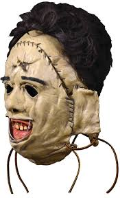 leatherface costume chainsaw 1974 leatherface killing mask