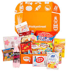 tokyotreat japanese candy u0026 japanese snacks subscription box