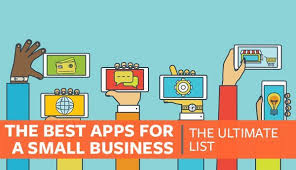 best apps the 75 best apps for small business the ultimate list proven