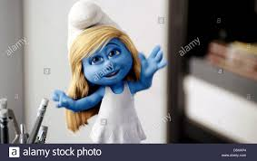 smurfs stock photos u0026 smurfs stock images alamy