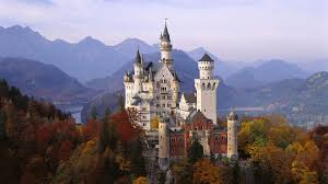 most amazing castles around the world travel mate