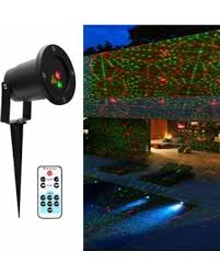 Laser Christmas Lights For Sale Deal Alert Coowoo Christmas Outdoor Lights 20 Patterns Laser