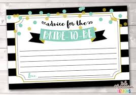 Advice To The Bride Cards Advice For The Bride Cards U2013 Erin Bradley Ink Obsession Designs