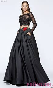 celebrity prom dresses evening gowns promgirl td p93107