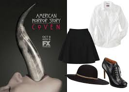 American Horror Story Halloween Costumes Cat U0027s Particulars Halloween Costumes Hit Tv Cats