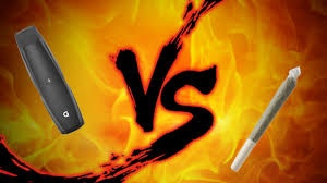 Roll It Up Light It Up Smoke It Up Smoking Showdown Vape Pens Vs Joints