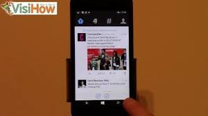 live themes for lumia 535 change the theme of twitter on microsoft lumia 535 visihow