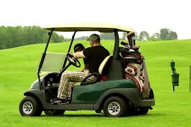 golf cart electric vs gas golf carts which is right for you reliable
