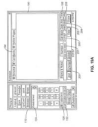 patent us20040218750 desktop telephony application program for a