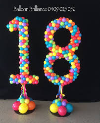 balloon decorations mylar number letter 570 best balloon numbers images on balloons balloon and