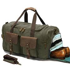Wyoming travel shoe bags images Top 25 best duffle bags reviewed healthy4lifeonline jpg