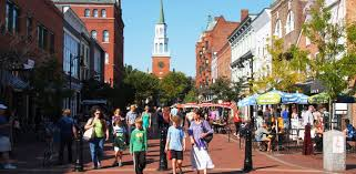 Vermont travel noire images The best vacation spots in every u s state purewow png