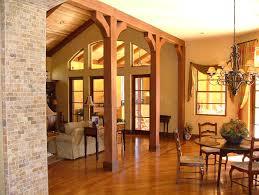interior design private home in bonita springs faux finish on walls