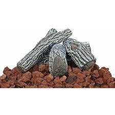 Fire Pit Rocks by Lava Rock Woodlanddirect Com Fire Glass Lava Rock Filler