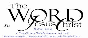 the gospel of john and the true meaning of the logos unit 3
