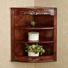 Free Wood Corner Shelf Plans by Curio Cabinet Dreaded Wall Hung Curio Cabinet Photos Concept Il