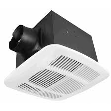 Humidity Sensing Bathroom Fan With Light by Od110 Deluxe Series Individual Fans Ventilation Fans