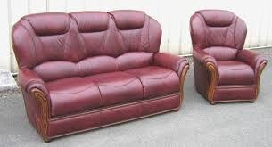 canapé et fauteuil cuir canapé et fauteuil en cuir unique canap et fauteuil cuir 8 avec quel