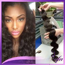 wet and wavy human hair weave hairstyles cheap remy thick tissage human hair wet n wavy hair weave aofa