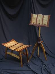 wooden music stand plans woodworking plans and projects