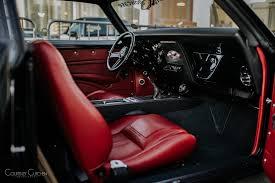 koenigsegg ccxr trevita interior custom interior of the 1968