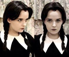 Wednesday Addams Halloween Costume Wednesday Addams Inspiration Fashion Inspiration
