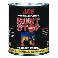 ace rust stop machine u0026 implement enamel paint in john deere