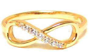 gold ring design for 25 most beautiful and simple gold ring designs for women