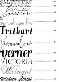 free fonts for wedding invitations 50 best fonts snippet ink wedding snippet ink